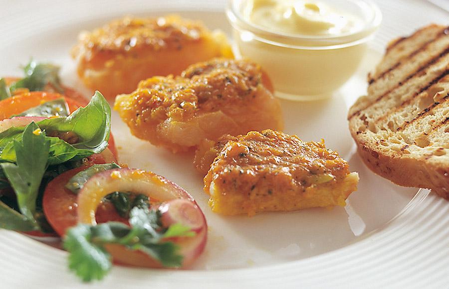 lutfisk recept mannerström